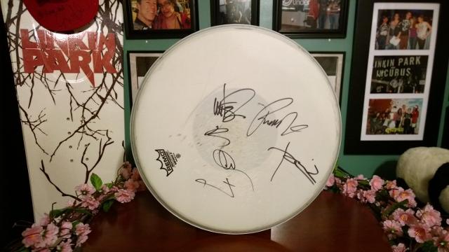 LP Drum 00
